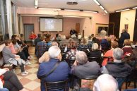 Presentazione libro su San Martino in strada15 19-04-18