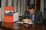 Presentazione libro su San Martino in strada6 19-04-18