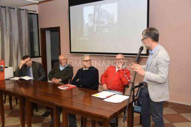 Presentazione libro su San Martino in strada8 19-04-18