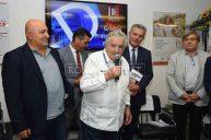 Pepe Mujica alla DECO40 30-08-18