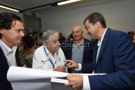 Pepe Mujica alla DECO5 30-08-18