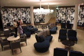 CS Luxury Living dona gli arredi al ridotto del Fabbri5 01-10-18