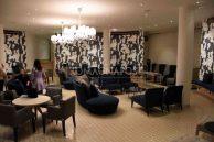 CS Luxury Living dona gli arredi al ridotto del Fabbri6 01-10-18