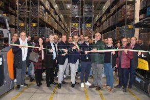 Inaugurazione Aster Castel San Pietro10 15-11-18