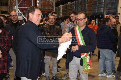 Inaugurazione Aster Castel San Pietro8 15-11-18