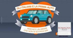 Italiani e prima auto tutto ciò che c'è da sapere nella ricerca di automobile.it