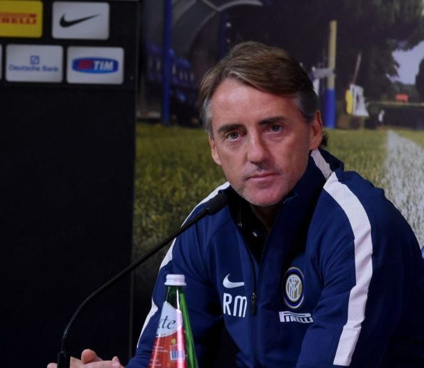 Mancini - Italia
