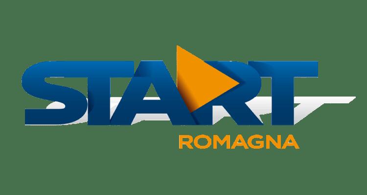 Logo StartRomagna