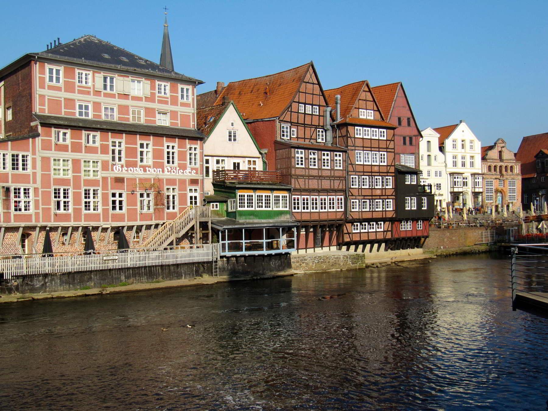 Alexandra Romahn ist Ihr RE/MAX Immobilienmakler in Lüneburg