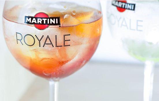 le Martini Royale