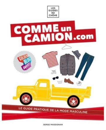 Beau comme un camion - Camion Jaune Paris