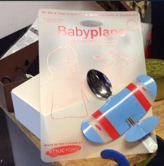 Le Babyplane
