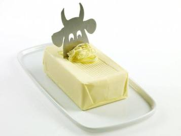 La vache à beurre