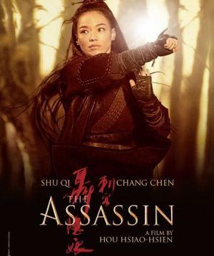 Affiche film The Assassin