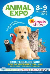 Animal-Expo-2016-Animalis-Show-Invitations-gratuites.