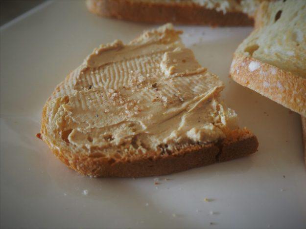 Foie gras d canard du sud-ouest Comtesse du Barry.
