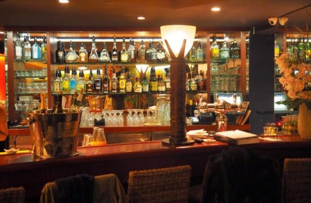 Havanita bar café Paris Bastille
