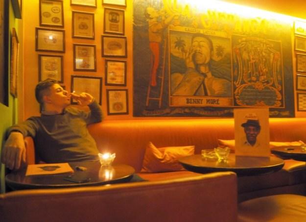 Havanita Café cave à cigares