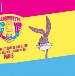 Jeu Barbichette Cup Paris 17 juin 2017 Boomerang TV Bon plan gratuit à Paris Parc de la Villette