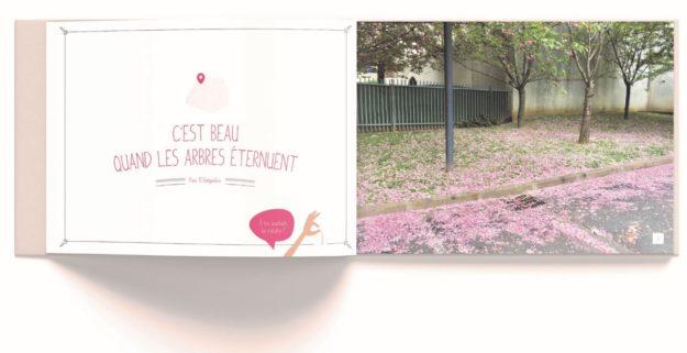 LIVRE Paris par @SalutLaRue- ouverture c @SalutLaRue
