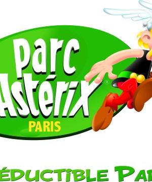 Parc Astérix Paris, l'irréductible Parc © Les Editions Albert René / Goscinny-Uderzo