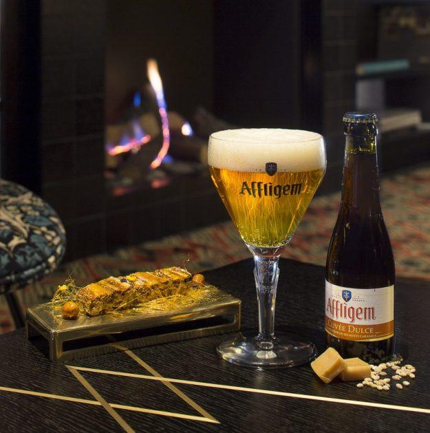 Bière Abbaye Affligem Cuvée Dulce