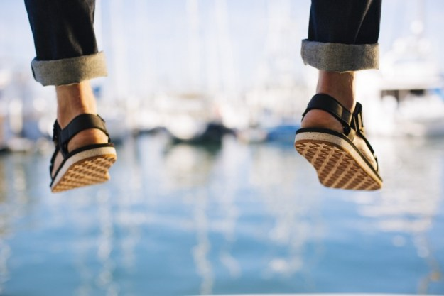 LIFESTYLE sandales TEVA