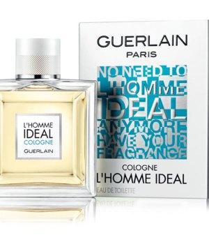 Parfum L'Homme Idéal Cologne - Eau de Toilette - Guerlain