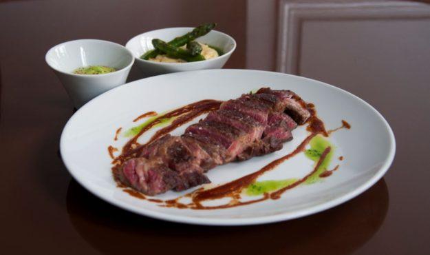 Restaurant à viandes Paris Odéon The Butchers of Paname