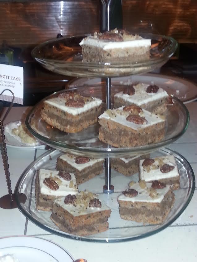 Cake boeuf & carottes