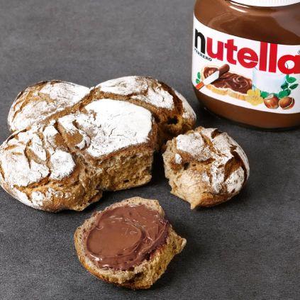 artine Nutella Gontran Cherrier