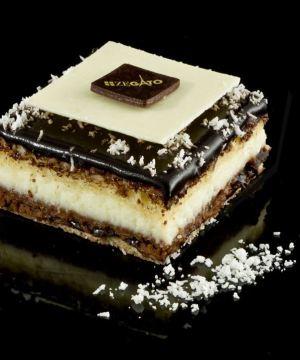 paris pâtisserie gâteau Opéra
