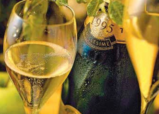 Champagne - L'abus d'alcool est dangereux pour la santé. À consommer avec modération.