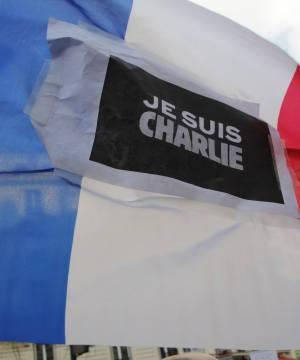 Je suis charlie - Manifestation 11 janvier 2015 paris charlie hebdo
