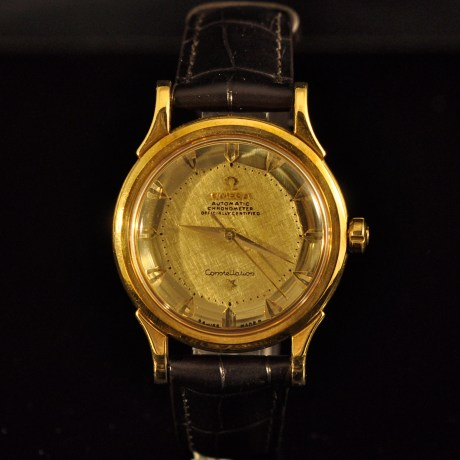 OMEGA CONSTELLATION DE LUXE