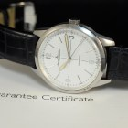JAEGER LECOULTRE GEOPHYSIC 1958 LIMITED EDITION