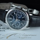 PATEK PHILIPPE REF. 5170P BOX AND PAPER