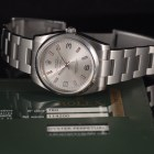 ROLEX AIRKING REF. 114200 BOX & PAPERS