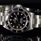 ROLEX SUBMARINER REF. 14060M (COSC) PAPERS