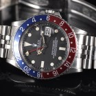 ROLEX GMT REF. 16750 BOX & PAPERS