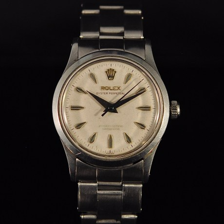 ROLEX OYSTER PERPETUAL REF. 6532