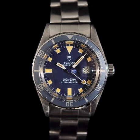 TUDOR SUBMARINER REF 9091/0