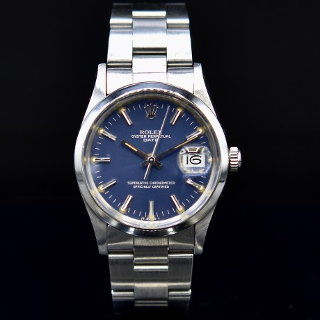 ROLEX OYSTER DATE REF. 15000
