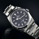 ROLEX EXPLORER 1 REF. 114270 WITH PAPERS