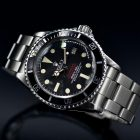 ROLEX SEA-DWELLER DOUBLE RED MARK IV
