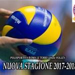 Volley – inizio nuova stagione, calendario provvisorio allenamenti