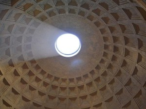 PANTHEON The Dome