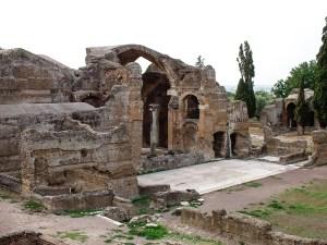 VILLA ADRIANA Baths