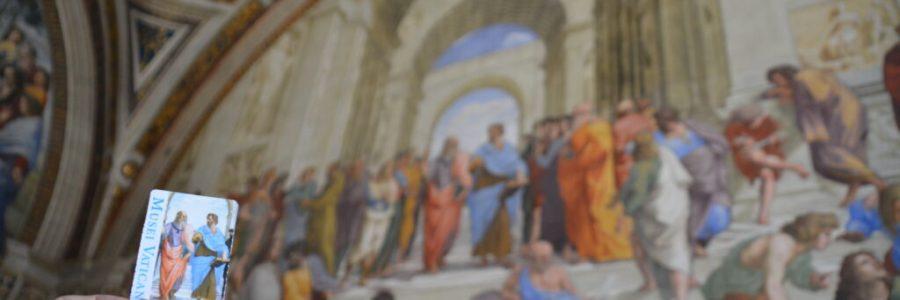 Sistine Chapel Tour