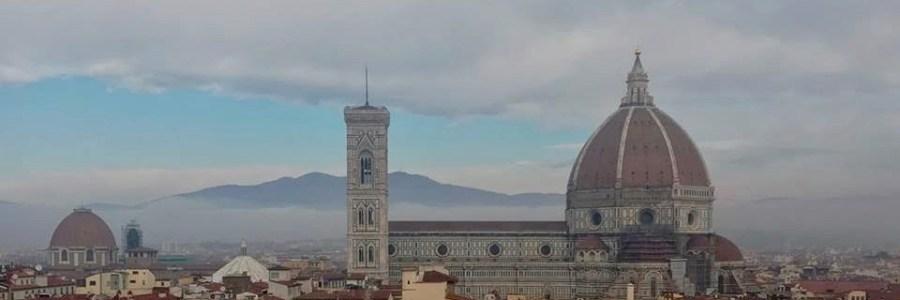 Jewish Florence Tour